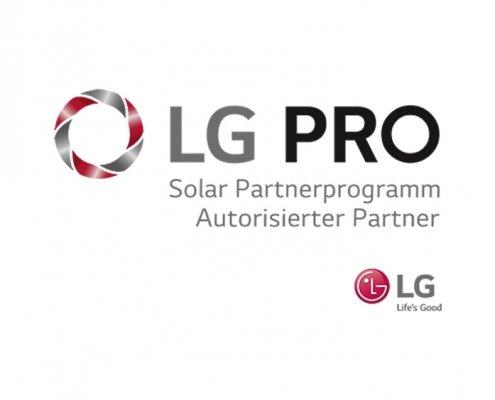 Peter Solarstrom OWL | News | LG PRO Autorisierter Partner