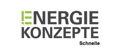 Peter Solarstrom OWL | Unsere Partner | Energiekonzepte Schnelle
