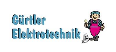 Peter Solarstrom OWL | Unsere Partner | Gürtler Elektrotechnik