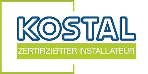 Peter Solarstrom OWL   KOSTAL Logo